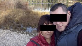 Alexandra a Marek spolu byli zhruba 10 let.