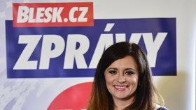 Jaroslava Jermanová je lídryní hnutí ANO ve Středočeském kraji.