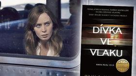 Nový trhák ve stylu Zmizelé: Film Dívka ve vlaku je hrou s emocemi.