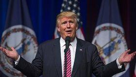 """Trump po 18 let obcházel daně z kasín. """"Ulil"""" si 22 miliard."""