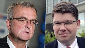 """Europoslanec Pospíšil podal přihlášku do TOP 09: """"Věřím v její budoucnost,"""" říká"""