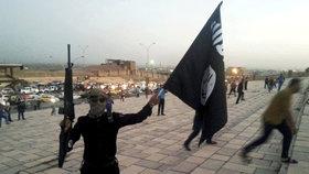 Aktuální situace v Iráku