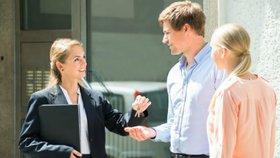 Rady pro nájemníky i podnikatele