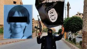 Čech Jan S. (21), který se chtěl přidat k ISIS, byl připraven zabíjet vojáky i civilisty.