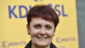 Anna Hubáčková