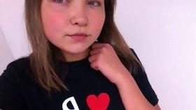 Školačka Oksana zemřela kvůli touze po perfektním selfíčku.