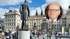 Od založení Československa uplyne v roce 2018 sto let. Na přípravy vzpomínkových akcí dohlíží ministr kultury Daniel Herman.