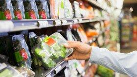 Nové značení potravin: Na obalu budou výrobci muset uvádět i nutriční hodnoty.