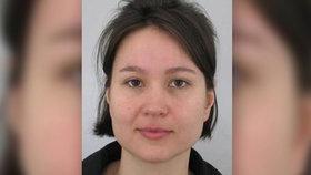 Po nebezpečné Anetě N. pátrá policie. Mohla by se vyskytovat v Praze a jejím okolí.