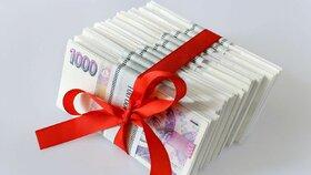 Pozor na předvánoční půjčky.