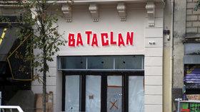 Bataclan se poprvé otevře v listopadu. Fasádu opravovali několik měsíců.