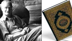 Ředitel Centra pro studium politického islámu Bill Warner varuje před expanzí islámu.