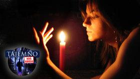 Poznejte magii svíček.