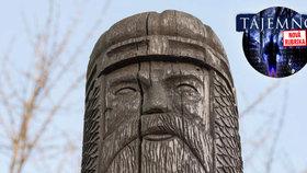 Poznejte tajemství slovanských bohů.