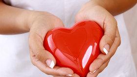 Jak poznáte, že vaše srdce není v pořádku? Chraňte se před infarktem!
