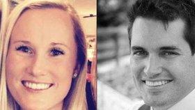 Paul Lambert mladou lékařku pronásledoval a pak se ji pokusil zabít.