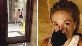 Modelka Playboye Dani Mathers (29): Vysmívala se nahé seniorce! Hrozí jí půl roku vězení