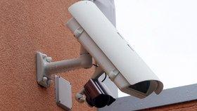 Němci se musí připravit na to, že je bude pozorovat více bezpečnostních kamer.