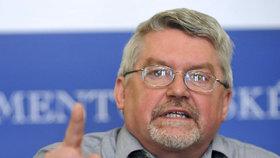 Advokát Zdeněk Altner zemřel. Výsledku sporu s ČSSD v kauze zastupování ve sporu o Lidový dům se nedočkal