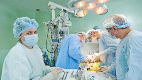 Operace (Ilustrační foto)