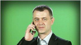 Hanuš Hanslík odchází z Novy.
