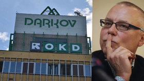Zdeněk Bakala před komisi vyšetřující OKD nedorazil.