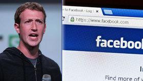 Zuckerberg chystá na Facebooku velké změny.
