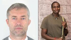 V Mali dopadli expolicistu, který se podílel na únosu exprezidentova syna! Luboš Kosík se ukrýval u herce Ihrahima Maigu.