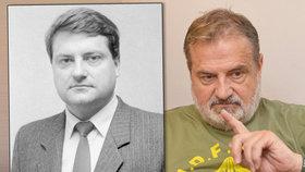 Jak vznikl rozhovor s Vasilem Mohoritou: Žádný vetchý stařík s postupující senilitou