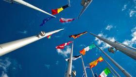 Evropská unie už nejspíš tolik peněz Česku nepošle.