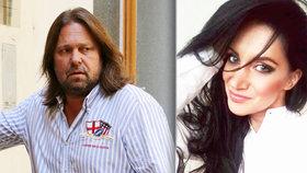 Pomejeho manželka o Jiřího boji s rakovinou: Zhubl 20 kilo, je mu pořád zima!