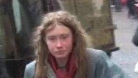Dívka žijící na ulici v Římě připomíná ztracenou Maddie. Navíc mluví anglicky.