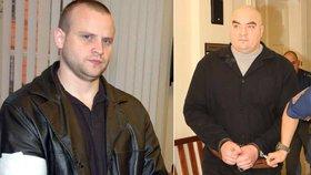 Svědek z kauzy taxivrah: Odpykal si trest za organizaci vraždy Ludviky Jonákové. Za co sedí teď?