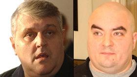 O svědkovi z kauzy taxivrah: Odpykal si trest za organizaci vraždy manželky Ivana Jonáka, za co sedí teď?
