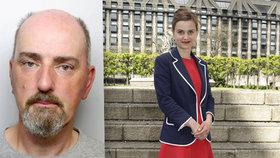 Thomas Mair, extremista, který zabil Jo Coxovou