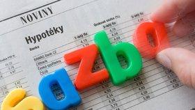 Banky zvyšují úrokové sazby.