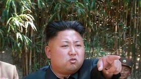 Kim je ve své zemi nekompromisním vládcem.