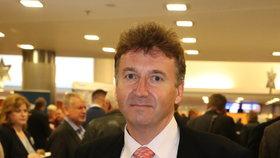 Milan Kubek, prezident České lékařské komory