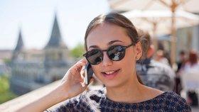 Evropská unie se chystá zrušit vysoké poplatky za roaming (ilustrační foto)