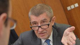 Pokud oznámí Babiš kandidaturu na prezidenta, bude mít Zeman problém.