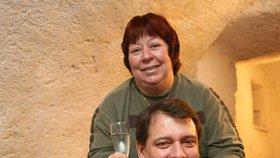 S exmanželkou Zuzanou strávil Jiří Paroubek 28 let, pak se rozhodl pro změnu.