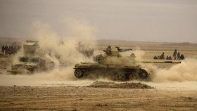 Ofenziva u Mosulu