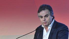 Spisovatel Alexandre Jardin bude kandidovat na prezidenta Francie.