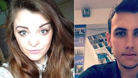 Nikki Willis a Tom Putt byli nalezeni mrtví ve voze.