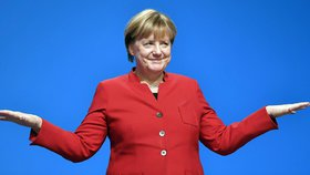 Merkelová bude vypovídat před vyšetřovací komisí k Volkswagenu.