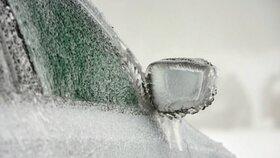 Autu je v zimě potřeba věnovat zvýšenou pozornost.