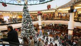 Zavřené obchody o svátcích? Víme, kdy si můžete o Vánocích nakoupit