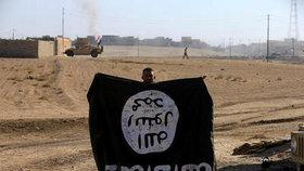 Americká FBI zadržela vojáka s kontakty na Islámský stát.  (Ilustrační foto)