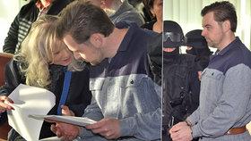 Komplikace v případu Petra Kramného: Soudci odmítají případ projednávat.