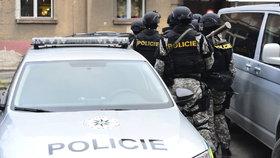 Šest lidí obviněných v případu manipulování veřejných zakázek ministerstva vnitra již není stíháno (ilustrační foto).
